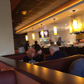 Photo Of California Pizza Kitchen   Pittsburgh, PA, United States. Dining  Room