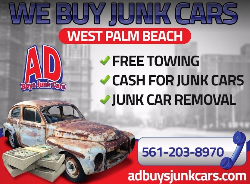 A D Buy\'s Junk Cars - 31 Photos - Car Buyers - 1808 My Place Ln ...