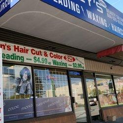 Photo Of Moneys Beauty Hair Salon