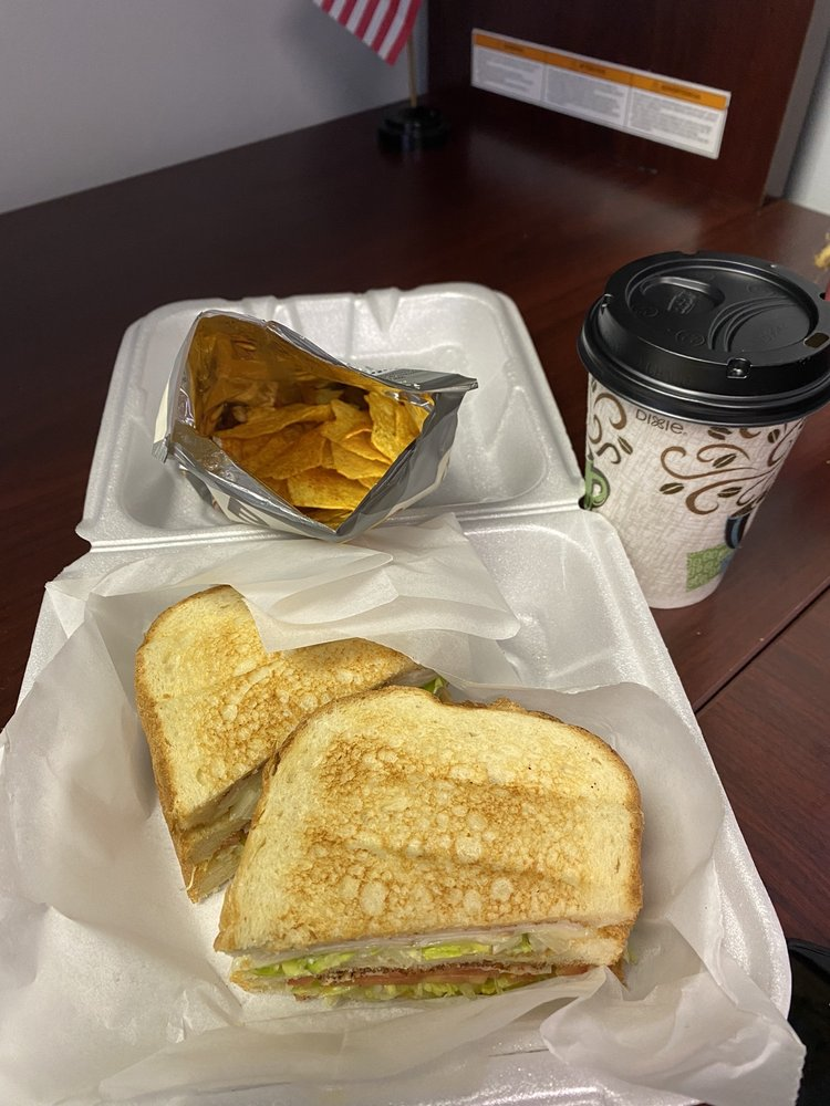 Beacon Cafe: 555 Winderley Pl, Maitland, FL