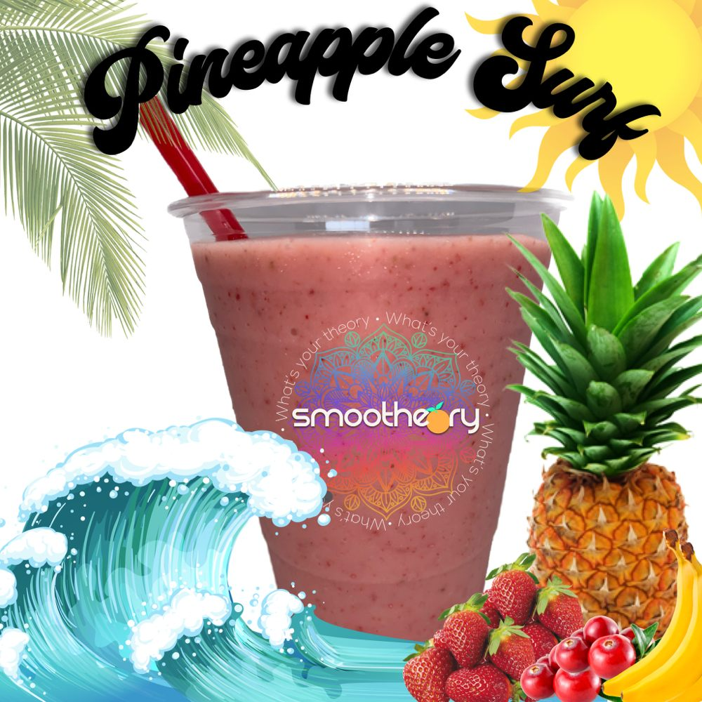 Food from Smootheory