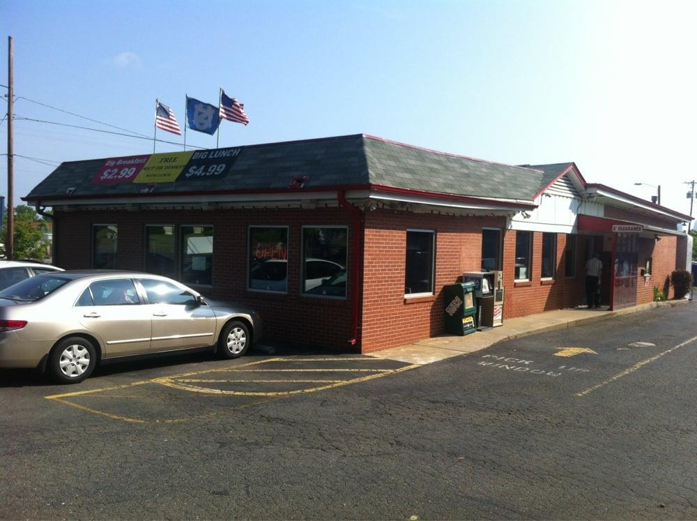 Pressley Park Restaurant