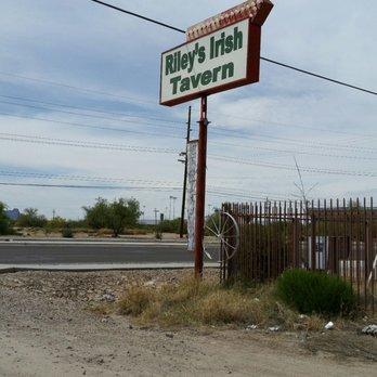 Riley S Restaurant Tucson