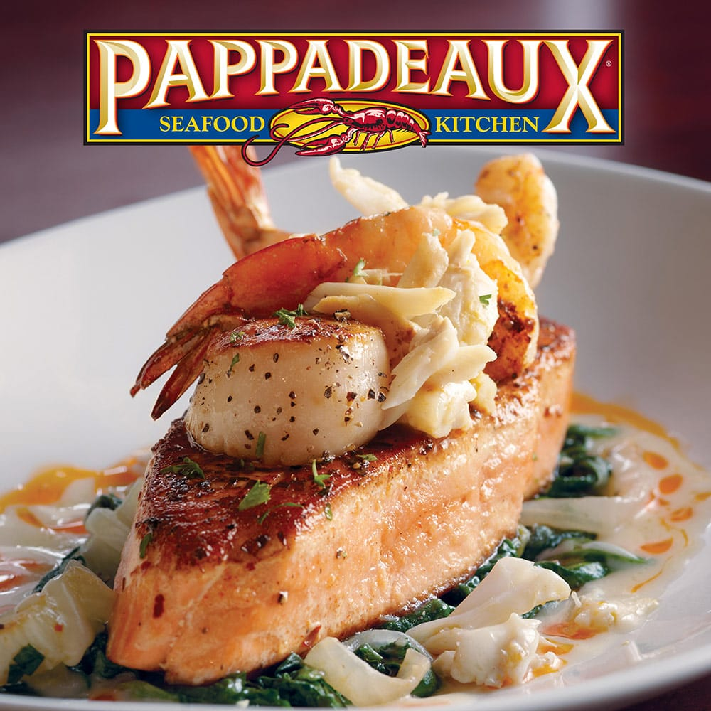photos for pappadeaux seafood kitchen - yelp