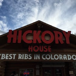 Wonderful Photo Of Hickory House Ribs U0026 Steaks   Parker, CO, United States. Outside
