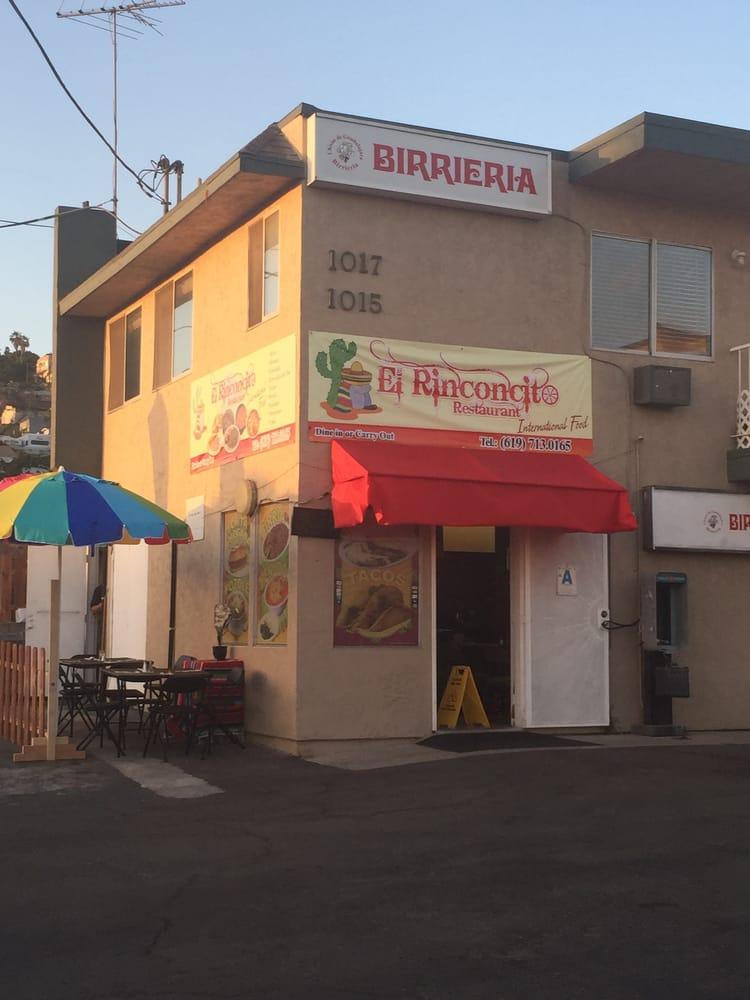 Mexican Restaurants In Apple Valley Ca