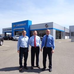 Walker Bros Buick-Chevrolet - Get Quote - Car Dealers - 700 Erie St