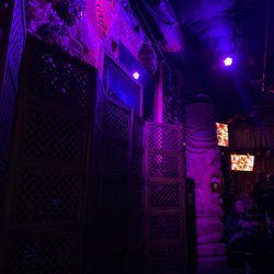 Photo Of Toucans Tiki Lounge Palm Springs Ca United States