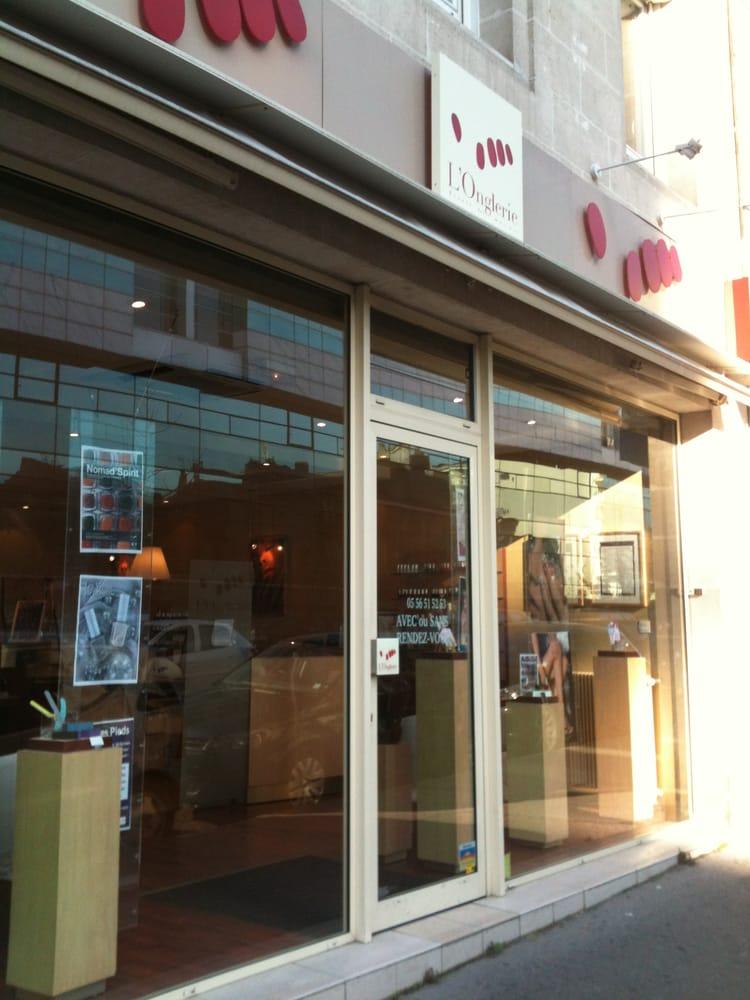 Lu2019Onglerie - u00c9coles de coiffure et du0026#39;esthu00e9tique - 71 Rue Georges Bonnac Saint Bruno - Saint ...