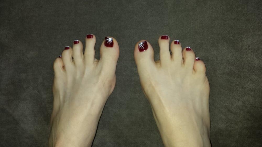 Nice yelp for Euphoria nail salon
