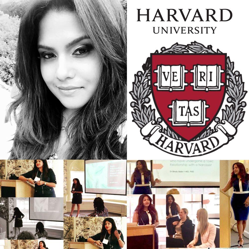 Keynote Speaker at Harvard University - Yelp
