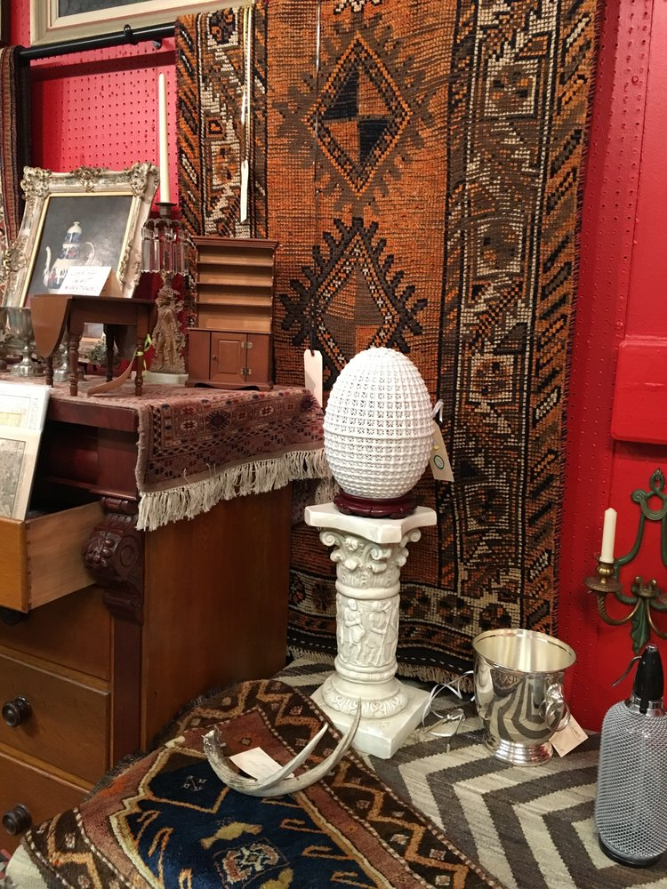 Antiques & Beyond