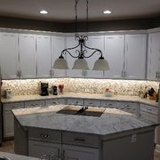 Lovely ... United Photo Of Re A Door Kitchen Cabinets Refacing   Tampa, FL, ...