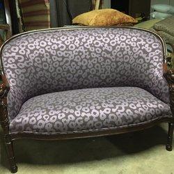 Incroyable Photo Of Leeu0027s Custom Upholstery   Houston, TX, United States