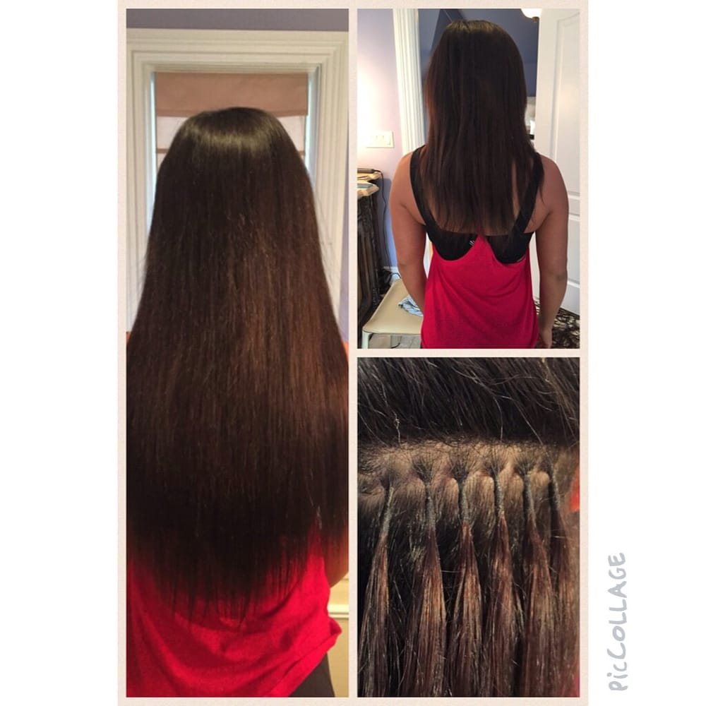 Hair Extensions By Eva 29 Photos Hair Extensions Upper East