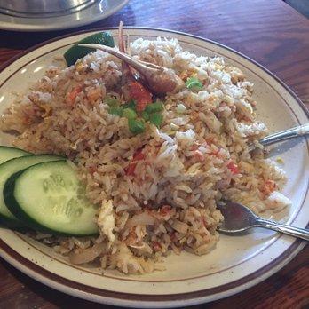 Thai Food Tucker Ga