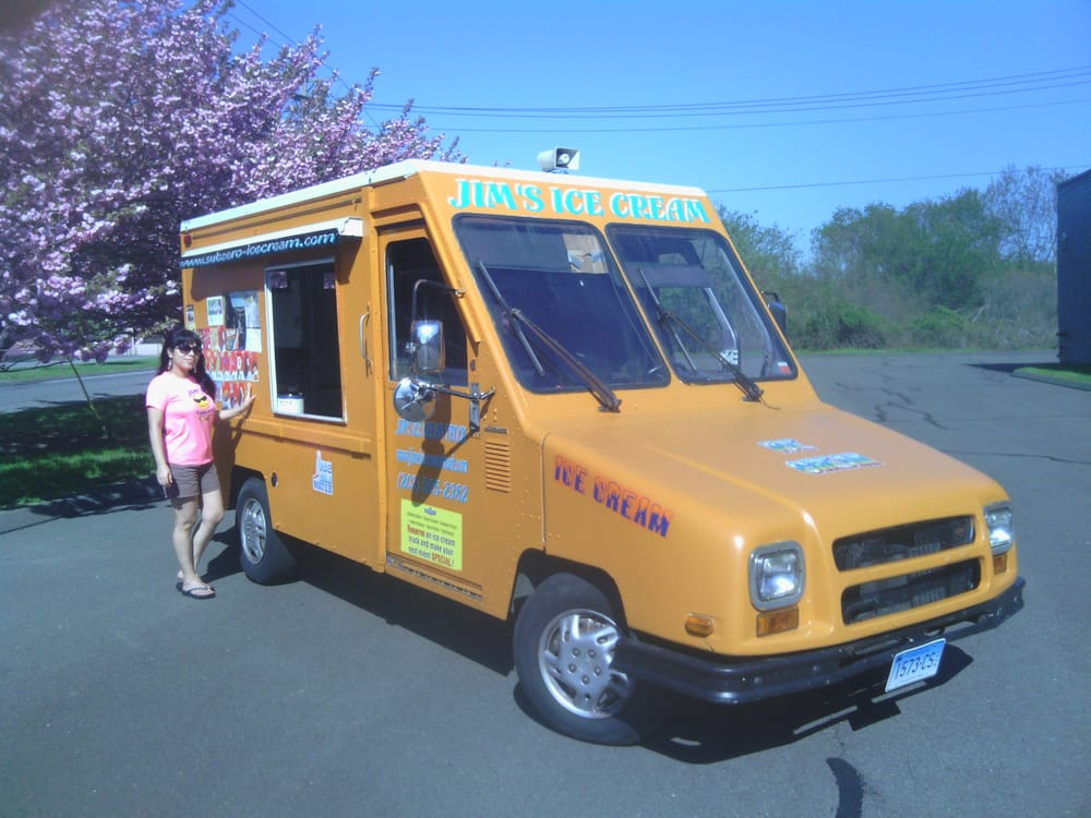 Gelato Food Truck Near Me