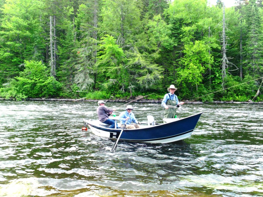 NH Rivers Guide Service: Manchester, NH