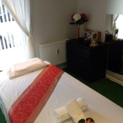 thai massage danasvej hvad er body to body massage
