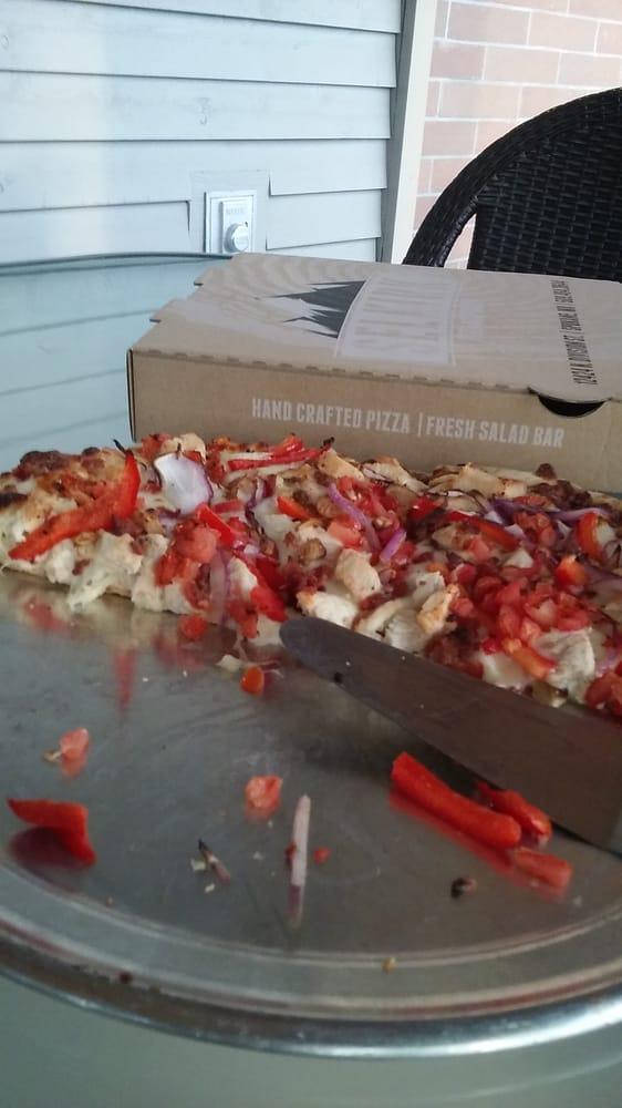 Selkirk Pizza & Tap House - Spokane, WA - yelp.com