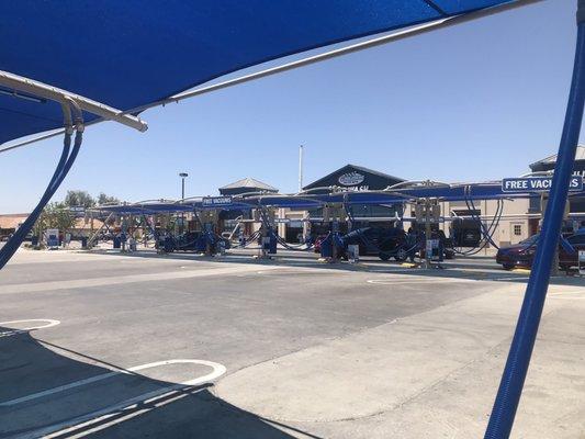 Cobblestone Auto Spa 5050 W Bell Rd Glendale, AZ Car Washes