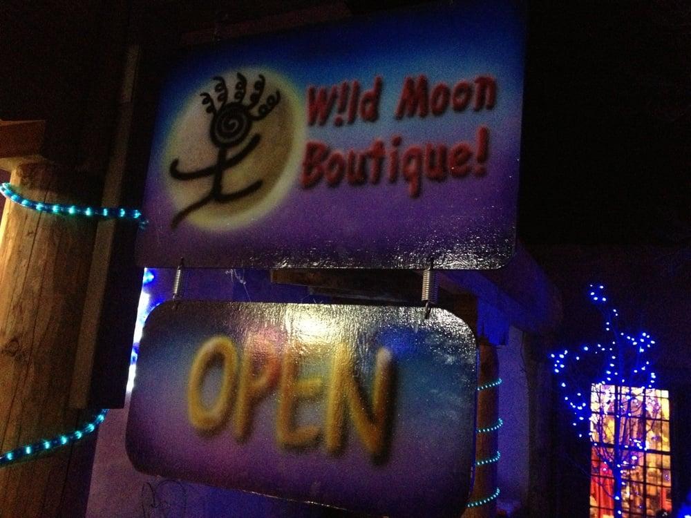 Wild Moon Boutique
