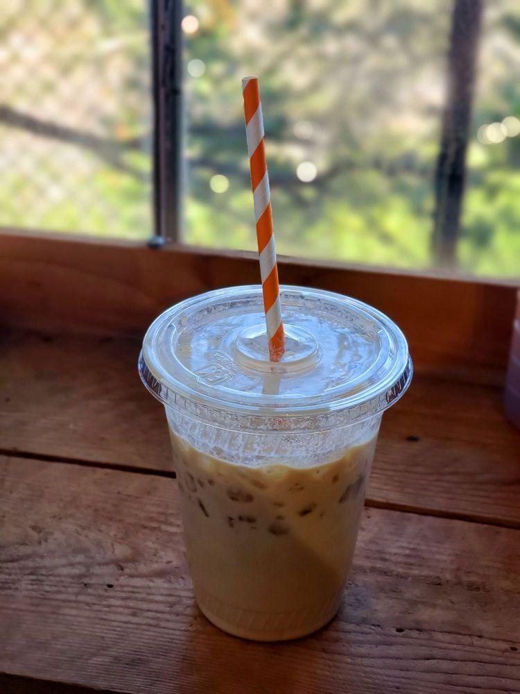 Canary Coffee Roasters: 110 Main St, Jerome, AZ