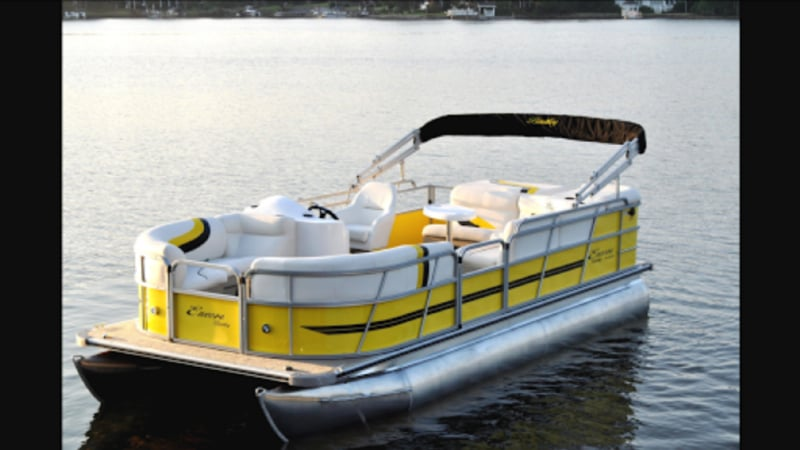 Social Spots from Lake Brownwood Boat Rentals