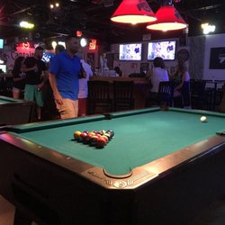 Photo Of Martinou0027s Sports Bar U0026 Grille   Dublin, OH, United States. Pool