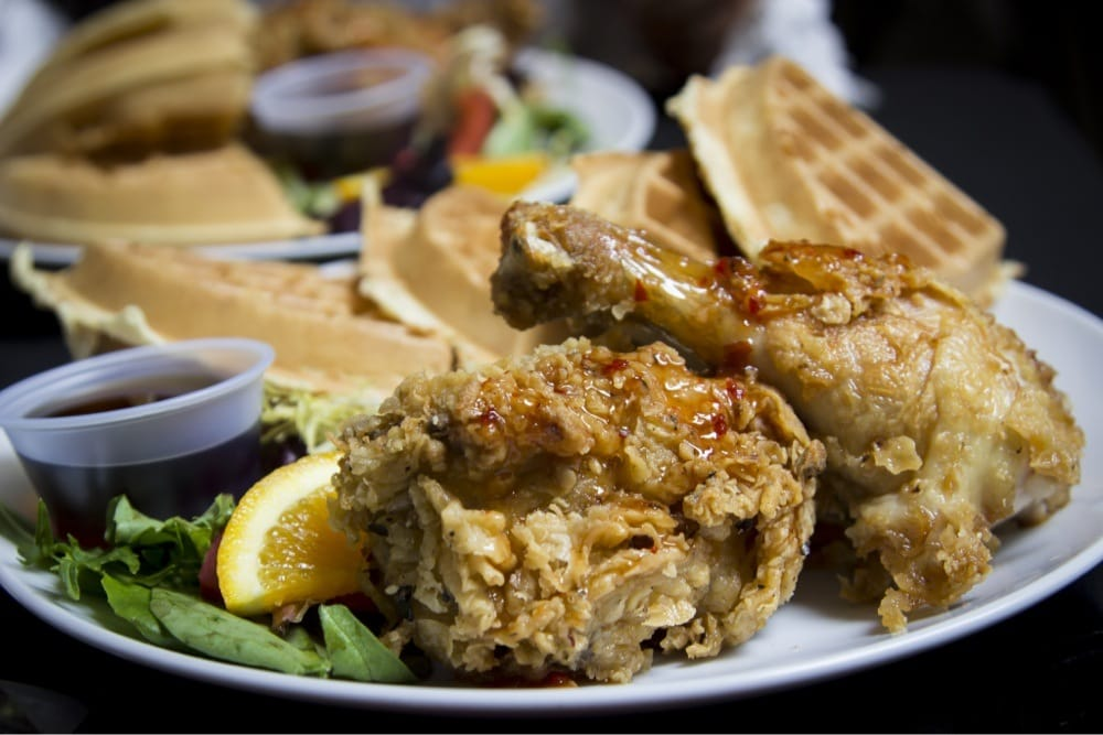 Harlem restaurant gesloten 182 foto 39 s 172 reviews for Harlem food bar yelp