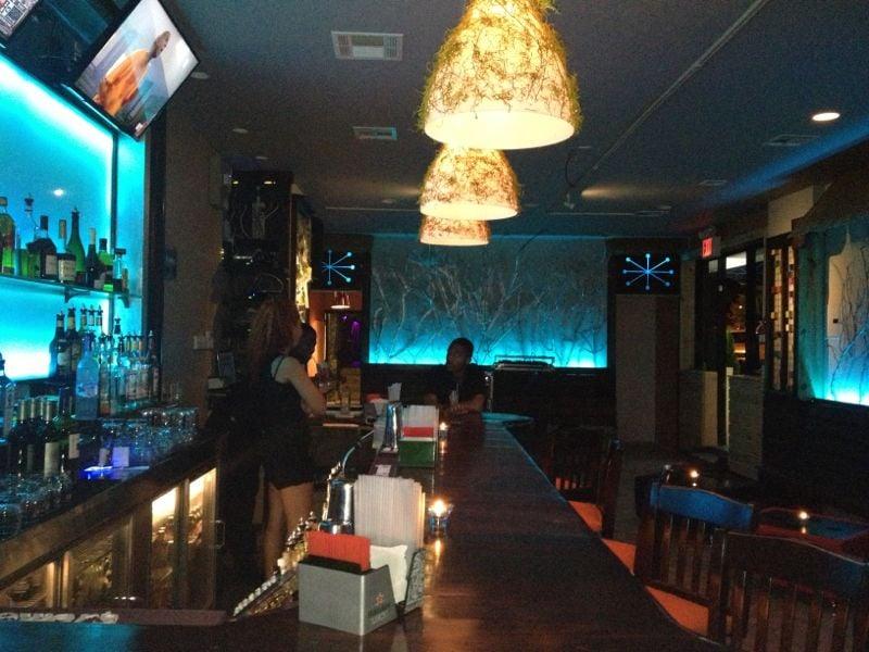Italian Foods Near Me: Tonel Restaurant & Lounge