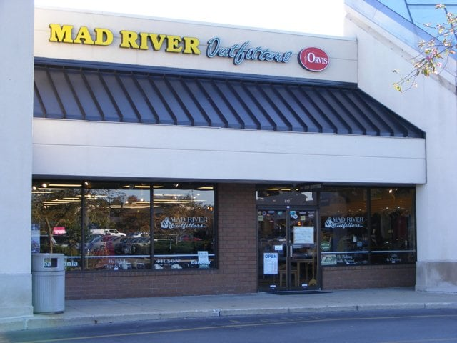 Mad River Outfitters: 833 Bethel Rd, Columbus, OH