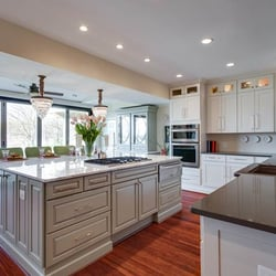 Reico Kitchen Bath Contractors E Rochambeau Dr - Kitchen remodeling williamsburg va