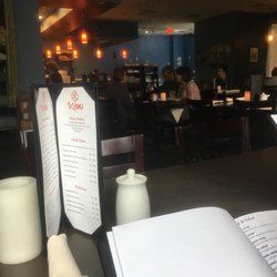 Photo Of O Sushi Fuquay Varina Nc United States