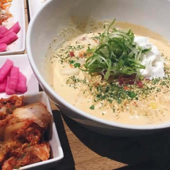 Kimchi Stylish Korean Kitchen - 844 Photos & 244 Reviews - Korean ...