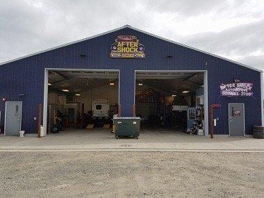 Aftershock Automotive: 3245 E End Rd, Homer, AK