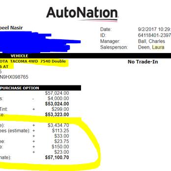 AutoNation Toyota South Austin   109 Photos U0026 483 Reviews   Car Dealers    4800 S IH 35, BattleBend Springs, Austin, TX   Phone Number   Yelp