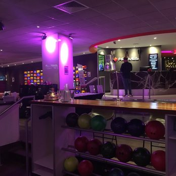 Frames Bowling Lounge - 407 Photos & 619 Reviews - Bowling - 550 9th ...