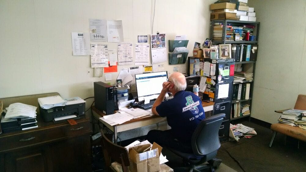 J&S Transmission Specialists: 134 23rd St, Sharpsburg, PA