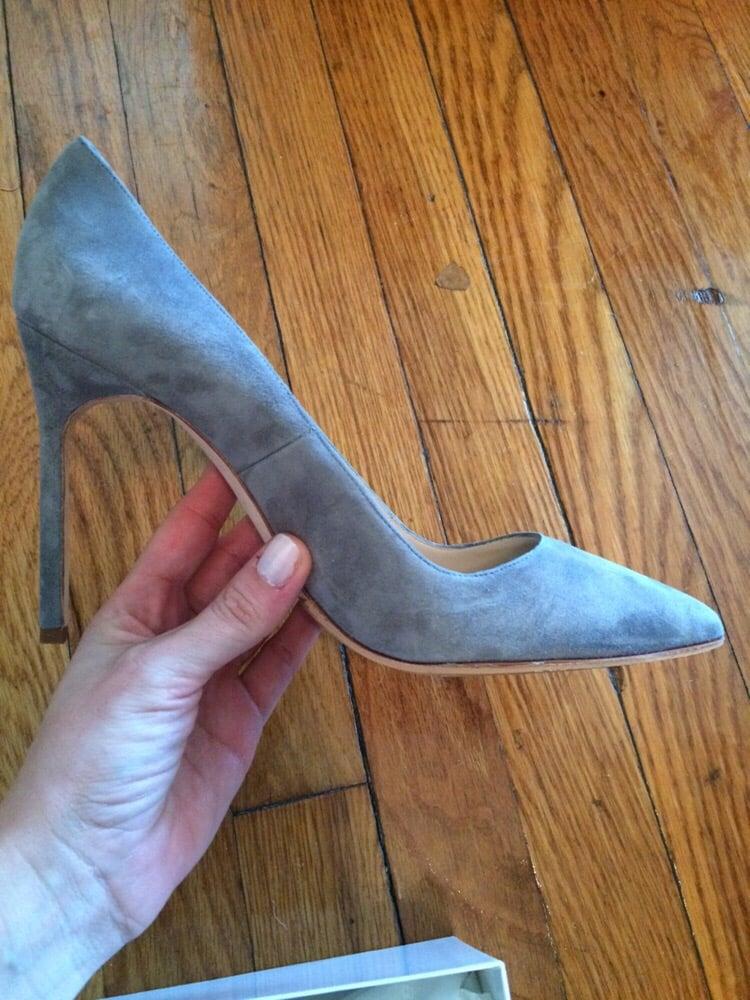 Davis Shoe Repair