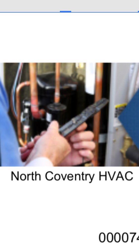 North Coventry Hvac: 1395 Kutz Dr, Pottstown, PA