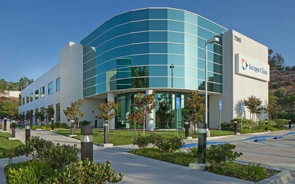 Scripps Clinic Mission Valley - Building 7565 - Internal ...