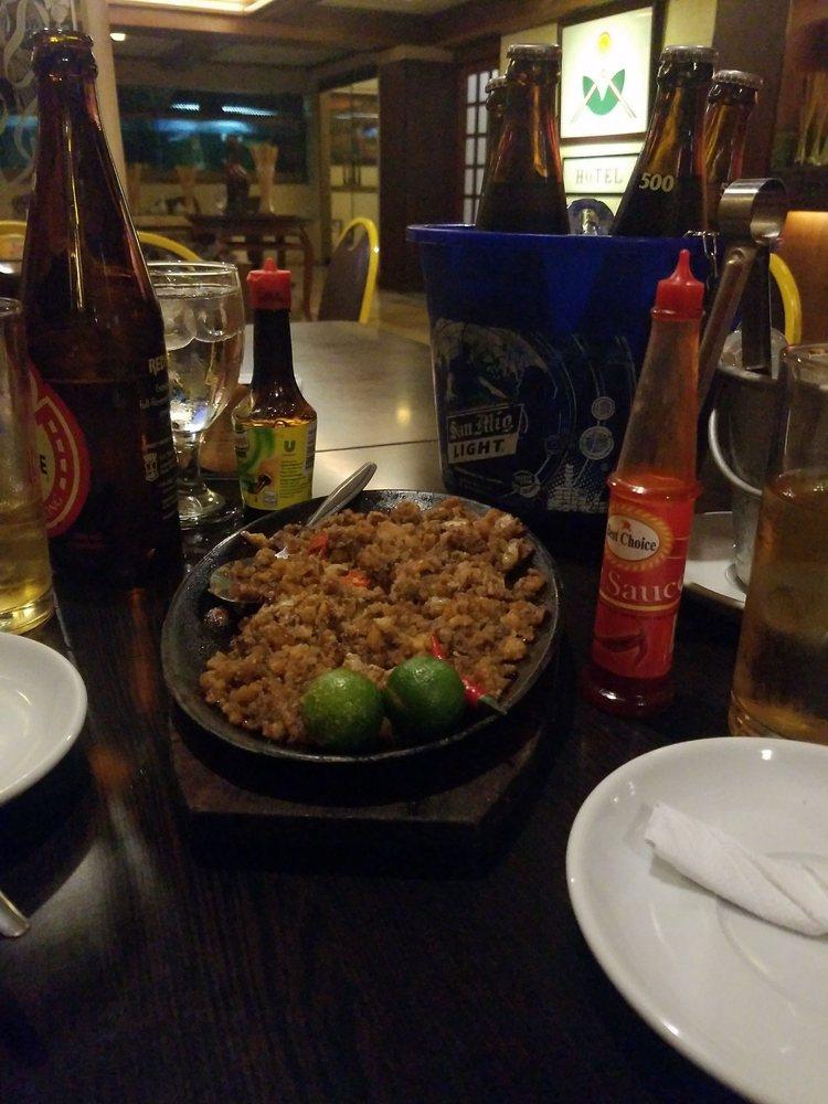 Food and drinks baby! - Yelp