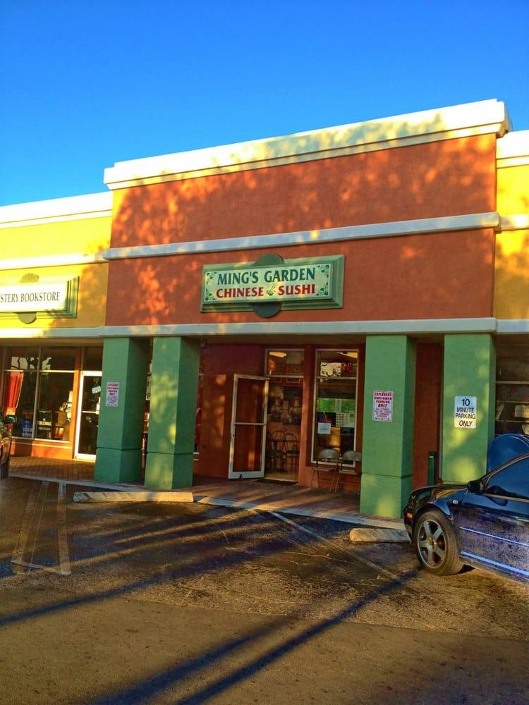 Ming S Garden 20 Reviews Chinese Restaurants 271 Ne 2nd Ave Delray Beach Fl United