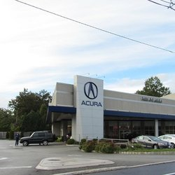 Park Ave Acura Photos Reviews Car Dealers Rt - Park ave acura parts