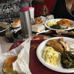Becky S Mary Restaurant 59 Reviews Soul Food