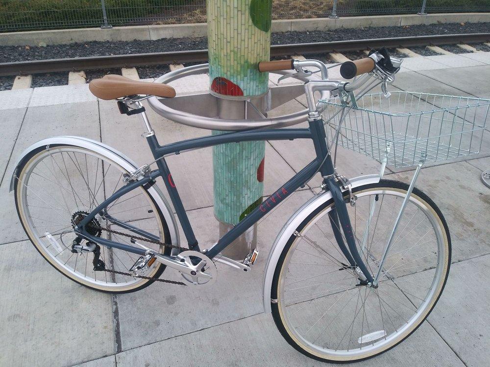 Tomcat Bikes