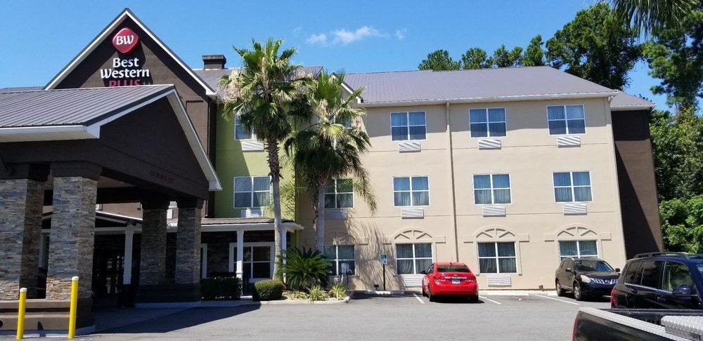 Best Western Plus Lake City: 350 SW Florida Gateway Dr, Lake City, FL