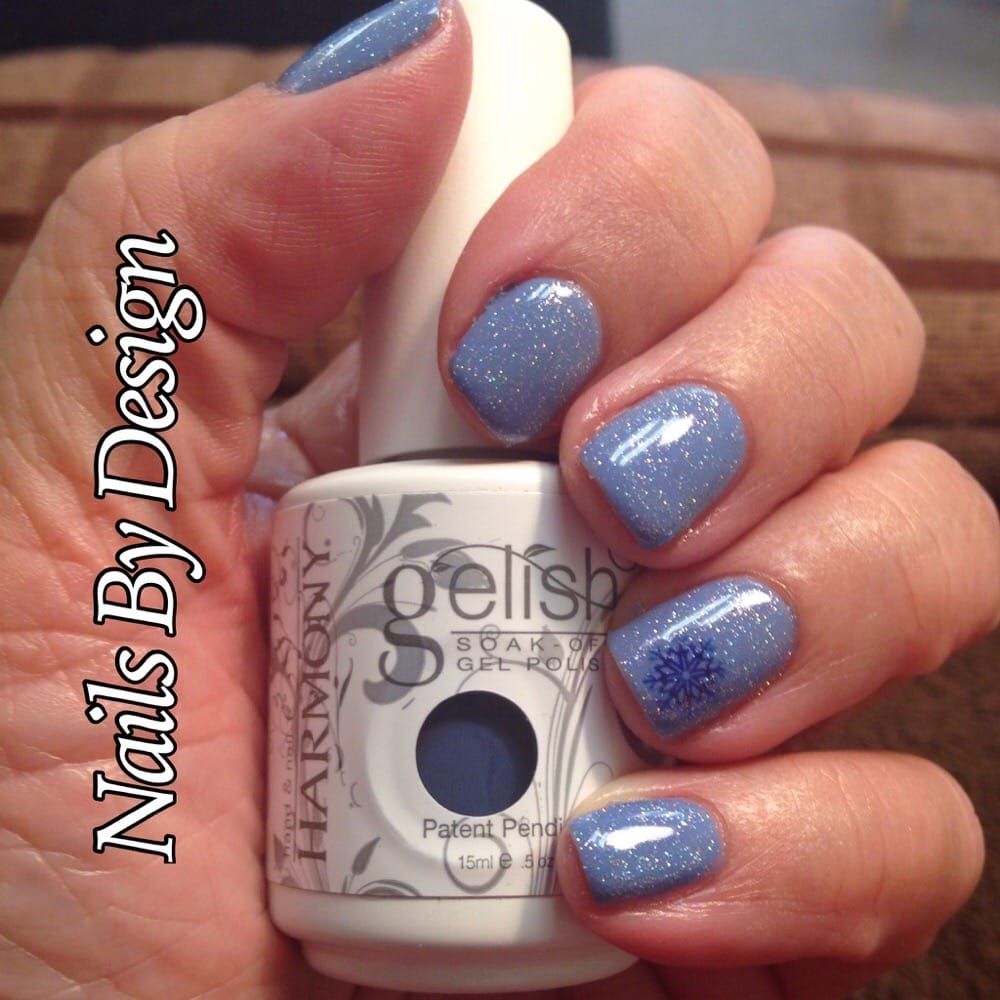 Nails By Design Salon & Spa - 31 Photos - Nail Salons - 23812 104th ...