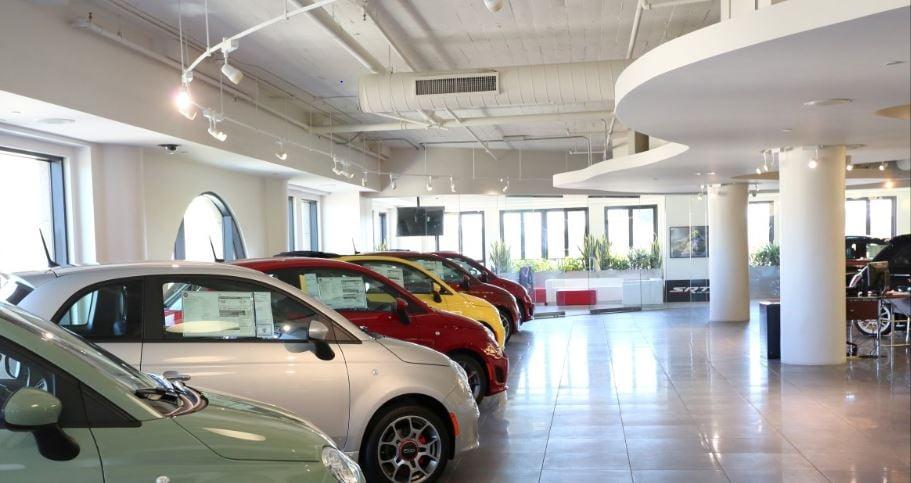 Fiat Of Los Angeles At Motor Village La 38 Photos 96